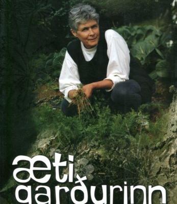 Ætigarðurinn, handbók grasnytjungsins