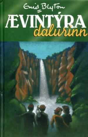 Ævintýradalurinn - Enid Blyton