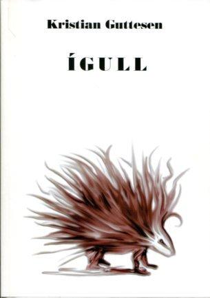 Ígull - ljóðabók