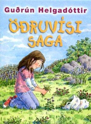 Öðruvísi saga