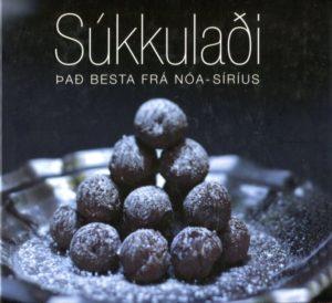 Súkkulaði það besta frá Nóa-Síríus forsíða
