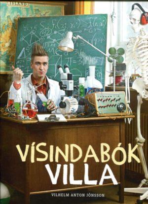 Vísindabók Villa framhlið