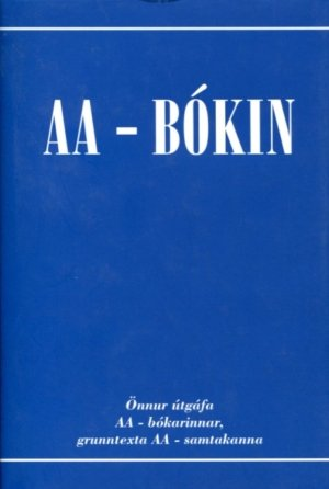 AA-Bókin