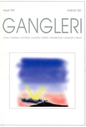 Gangleri haust 1997