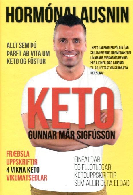 Keto - Gunnar Már Sigfússon