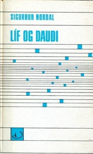Líf og dauði, Sigurður Norðdal