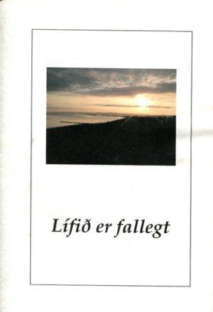 Lífið er fallegt