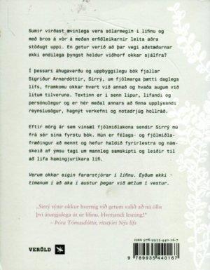 Laðaðu til þín það góða (bakhlið)