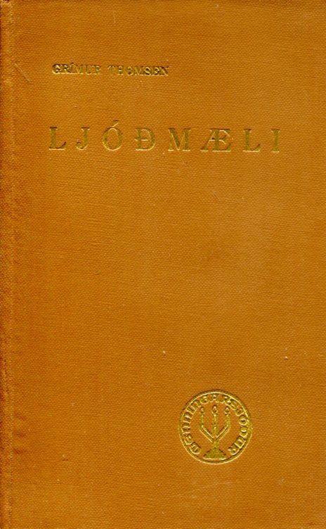 Grímur Thomsen, ljóðmæli, 1946