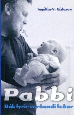 Pabbi, bók fyrir verðandi feður