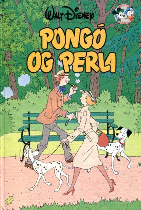 Pongó og Perla