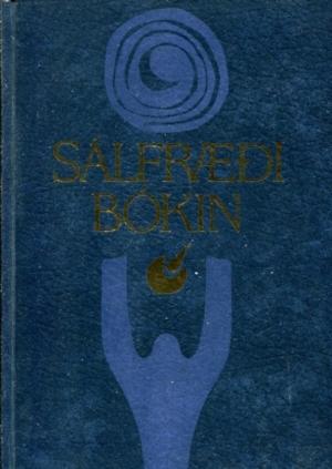 Sálfræðibókin - Mál og menning 1993