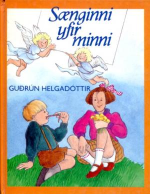 Sænginni yfir minni - Guðrún Helgadóttir