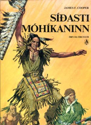 Síðasti Móhíkaninn