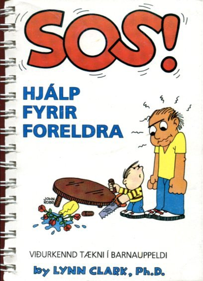 SOS hjálp fyrir foreldra