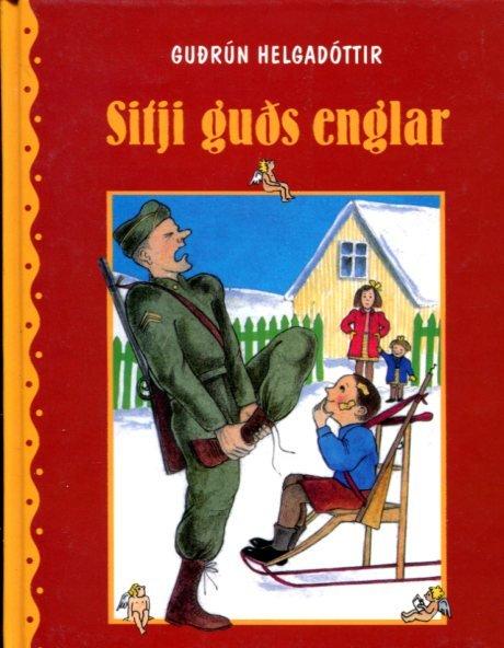 Sitji guðs englar - Guðrún Helgadóttir