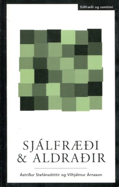 Sjálfræði og aldraðir