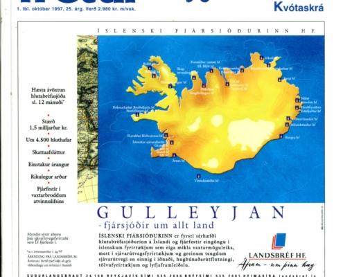 Sjávarfréttir sept 1997