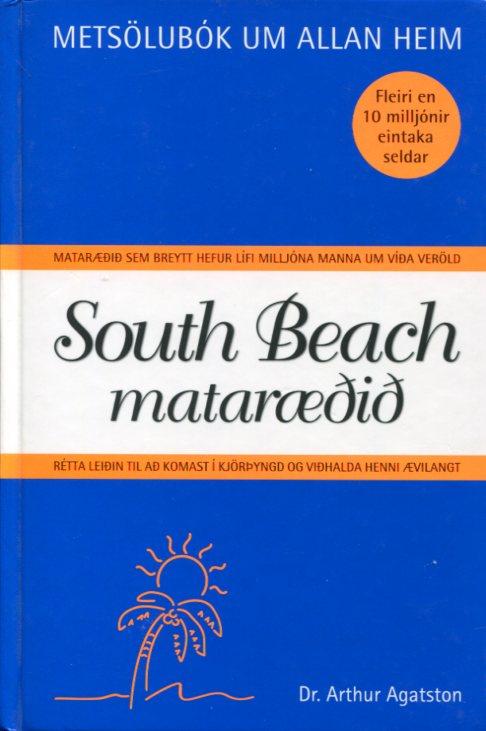 South Beach mataræðið