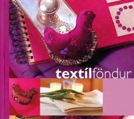 Textílföndur