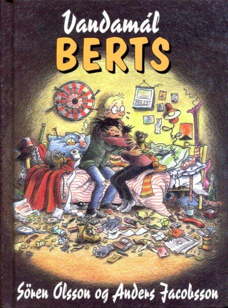 Vandamál Berts