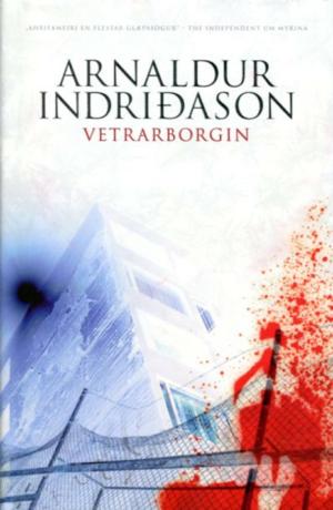 Vetrarborgin | Arnaldur Indriðason
